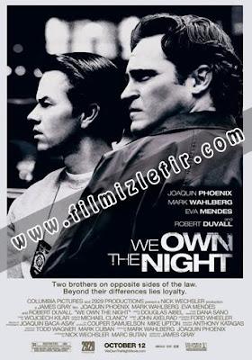 Gecenin İki Yüzü We Own The Night Film izle