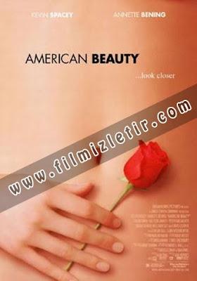 Amerikan Güzeli - American Beauty Film izle
