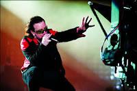 Premier de U2 3D en Sundance