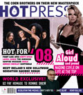 Hot Press 2008