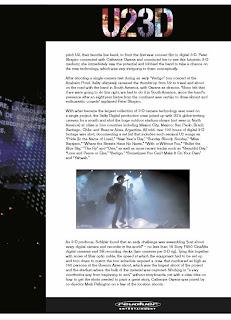 U2 3d Press UK 5