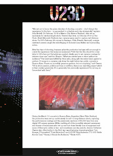 U2 3d Press UK 6