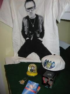 U2 Popmart Merchandise