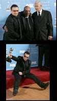 Bono: NAACP Chairman's Award
