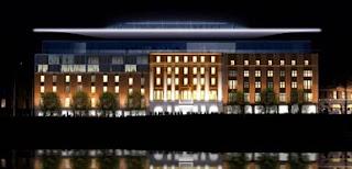 The Clarence Hotel Dublin U2