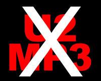 U2 mp3