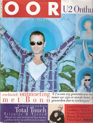 U2 OOR POP