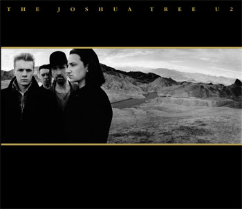 U2 The Joshua Tree 2007