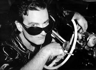 La sonrisa de Bono 1