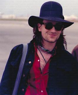 La sonrisa de Bono 7
