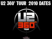 U2 360 Tour 2010