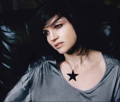 Ali Hewson: Esposa de Bono