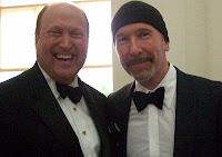 The Edge y BILL ZWECKER