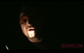 Bono video Red Wire
