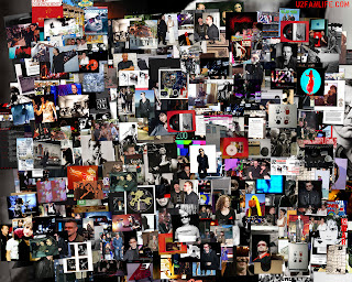 U2 en imagenes 2008