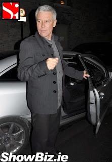 Adam Dublin 2009