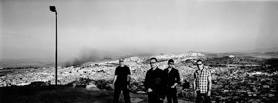 U2 Fez - No Line On The Horizon