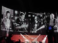 U2 Vertigo Tour Sidney