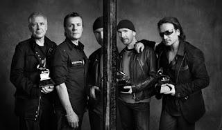 U2 Grammy