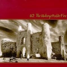 Unforgettable Fire U2