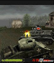 Symbian Software centre: Free Download Hell Highway Brothers