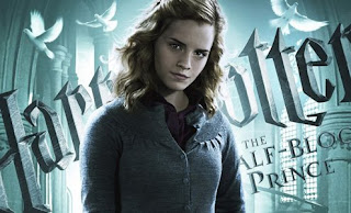 Harry Potter_Hermione