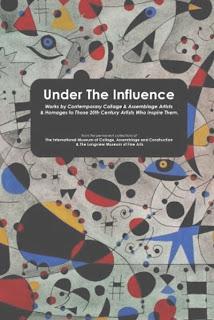 gary a bibb mixed media art essay from under the influence  essay from under the influence exhibition book