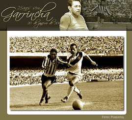 Momentos do eterno Garrincha (click)