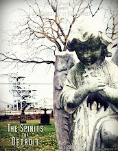 """The Spirits of Detroit"" documentary ( 2012)"