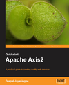 Quick Start Apache Axis2