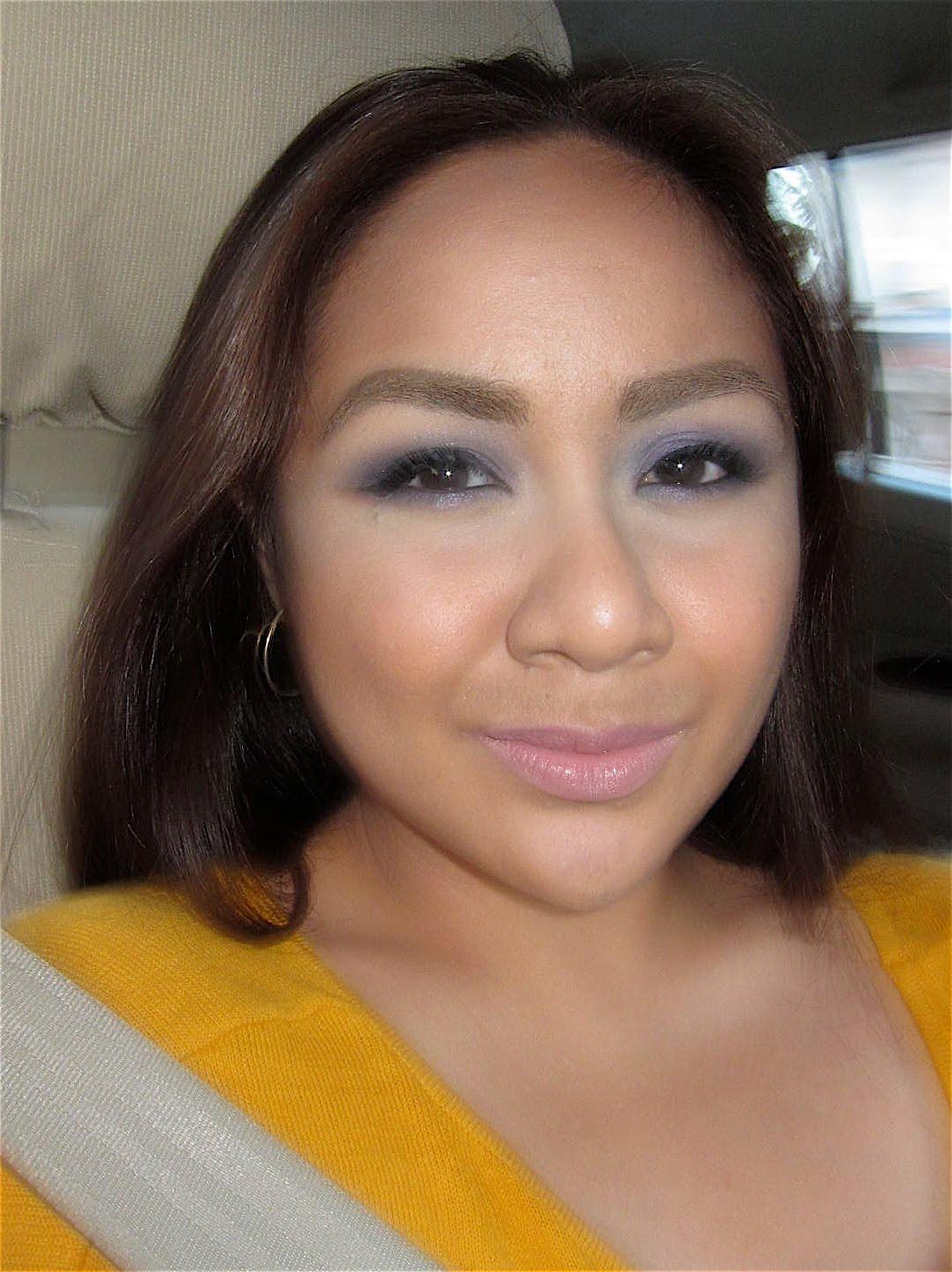 Beauty Junkie I E Caby Mac Eye Shadow: Beauty Junkie I.e Caby: MAC Mineralized Satinfinish Foundation