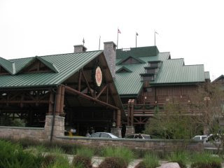 APPLE BUTTER Wilderness Lodge