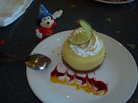 Key Lime Pie Wolfgang Puck Grand Cafe and Express 2