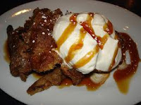 Griddled Pound Cake with Pecan Caramel Sauce Liberty Tree Tavern The Recipes Of Disney Pound Cake 2 cups all-purpose flour 1/2-teaspoon baking powder 1/4-teaspoon salt 2 sticks (1 cup) unsalted butter; softened 1 1/2 cups sugar 3 large eggs,