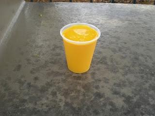 Mango Lassi India 14