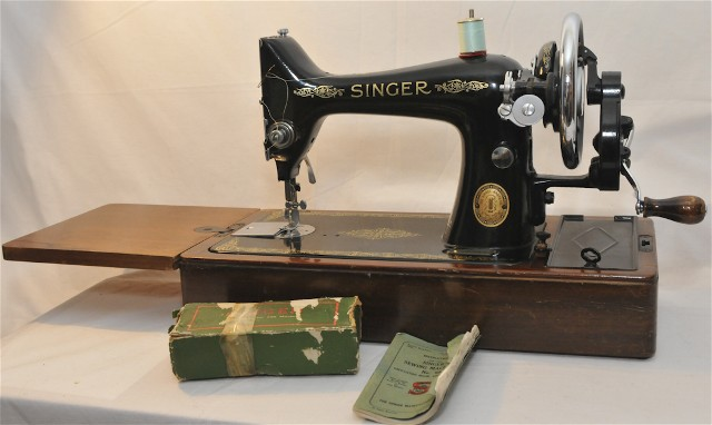 Canadian Sewing Machine Collectors