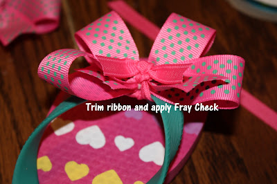 c0e572f26883 You now have a new pair of DIY flip flops for your darling little daughter  or a sweet friend.