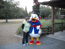 Wdw Meet And Greets Scrooge Mcduck