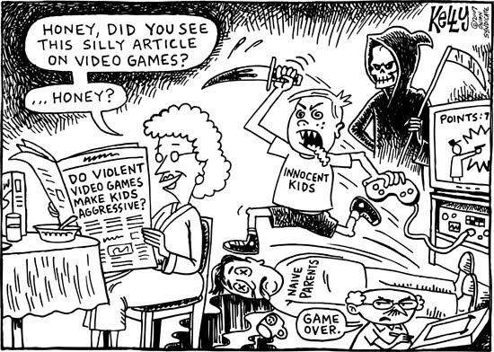 relationship between media and terrorism