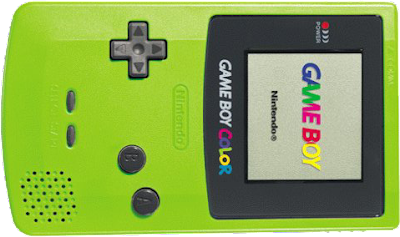 Gameboy color emulator for mac