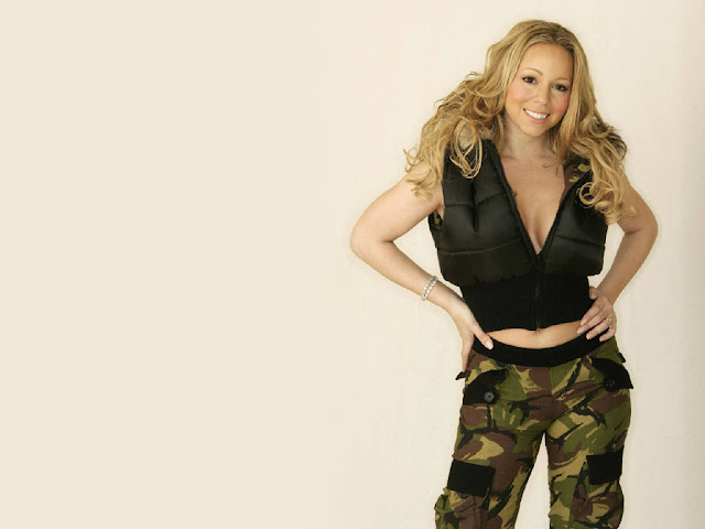 Photo Editor New Sexy Pics Hot Mariah Carey Sexy Wallpapers-7425