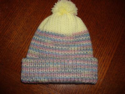 Born2knit Innovations Knitting Machine