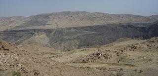 Bibs, Babs, Bobs in Amman: June 2010