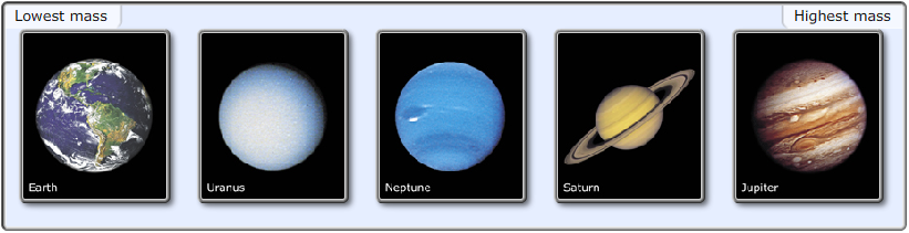 jovian planets in size order - photo #29