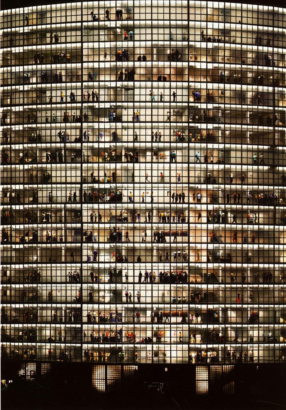 Cityzenart Andres Gursky