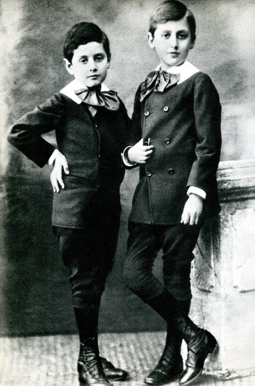 Cityzenart Marcel Proust