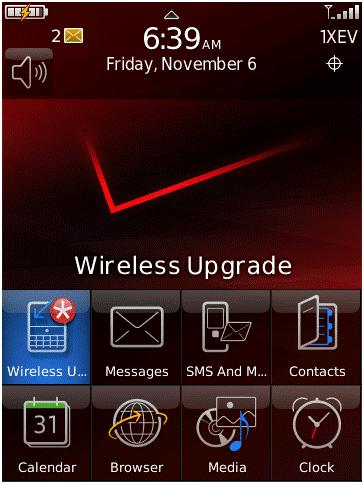 Check your Upgrade Eligibility for AT&T, Verizon, T-Mobile and Sprint.