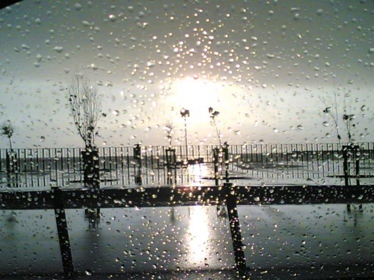 sol e chuva forfun