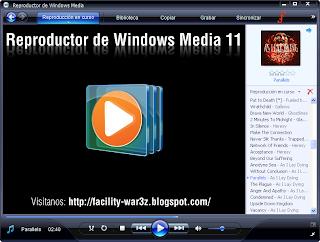 Después de Windows Media Player 11 se lanzaron en 2012 y 2015 las versiones  12 para Windows 8 y Windows 10. Aunque estas nuevas versiones y la 11 siguen contando con actualizaciones de seguridad, no se espera que el programa tenga una nueva versión completa ya que Groove y...