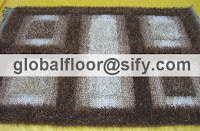 shaggy rugs india